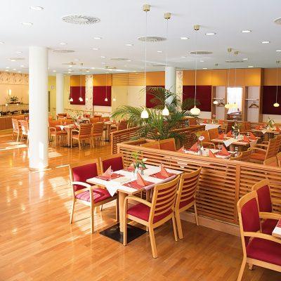 SenVital Niklasberg Chemnitz Impressionen Restaurant